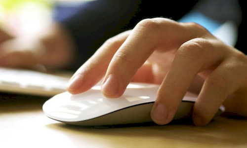 Sôi động dịch vụ phòng chống click tặc