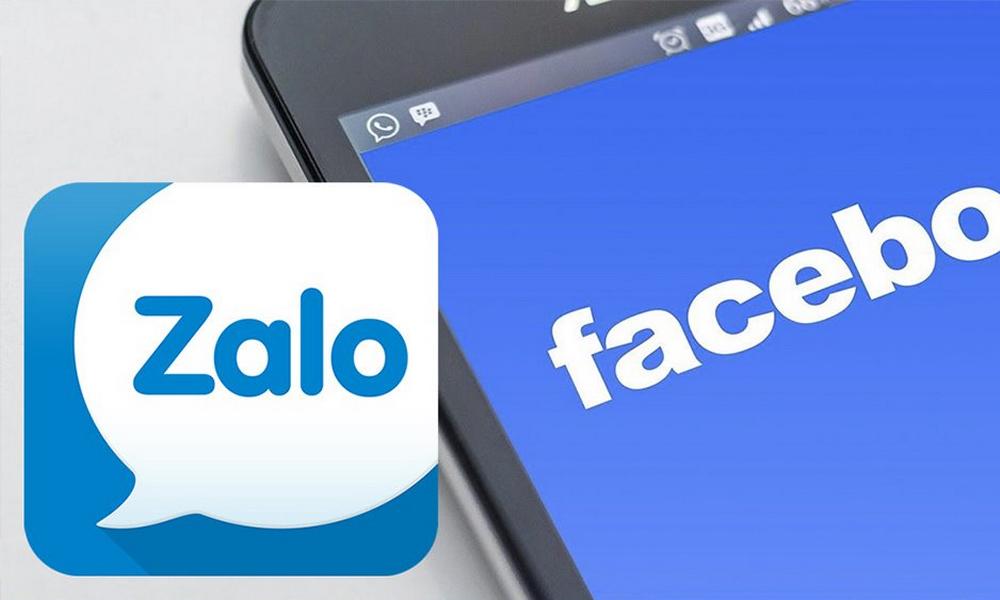 Facebook, Zalo là kênh bán hàng và tiếp thị phổ biến nhất tại...