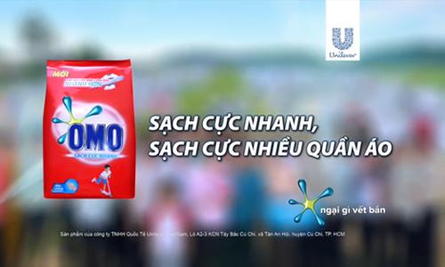 TVC Gạo hoa lúa - Đoạt Giải Khán Giả Bình Chọn - Quả Chuông Vàng 2016