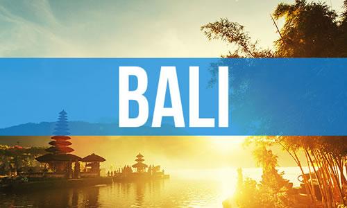 Chương trình dành cho đại biểu tham dự AdAsia Bali 2017