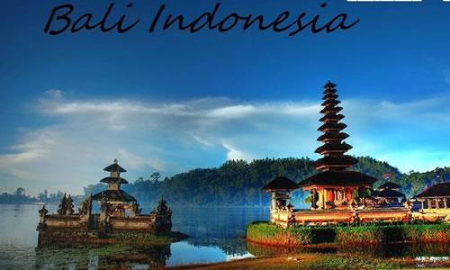 Chương trình dành cho đại biểu tham quan, khảo sát quảng cáo tour khứ hồi Hà Nội - Bali
