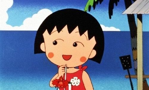 Nhóc Maruko và câu chuyện về nền tảng