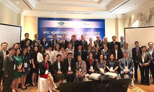 Hội nghị APEC về Tiêu chuẩn Quảng cáo
