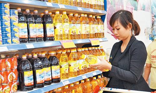 Thương hiệu Việt chinh phục người tiêu dùng