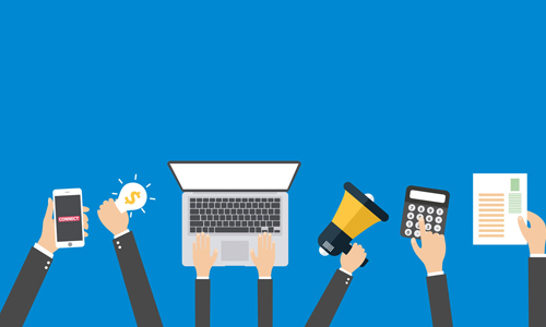 Internet sẽ chiếm 94% tăng trưởng trong chi tiêu cho quảng cáo