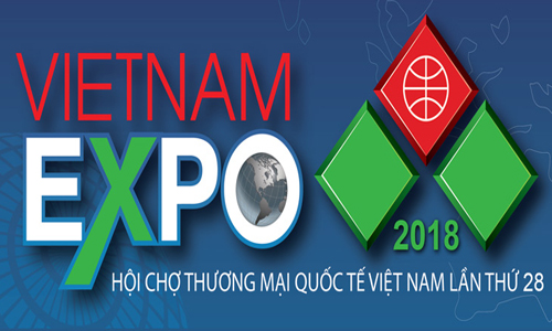 Hội chợ Thương mại Quốc tế Việt Nam EXPO lần thứ 28