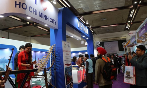 Du lịch Việt Nam hướng tới cuộc cách mạng công nghiệp 4.0