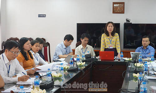 Doanh nghiệp Việt cần chủ động 'tiếp thị' tới người tiêu dùng