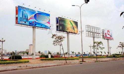 Hà Nội – địa phương đầu tiên có quy hoạch quảng cáo ngoài trời