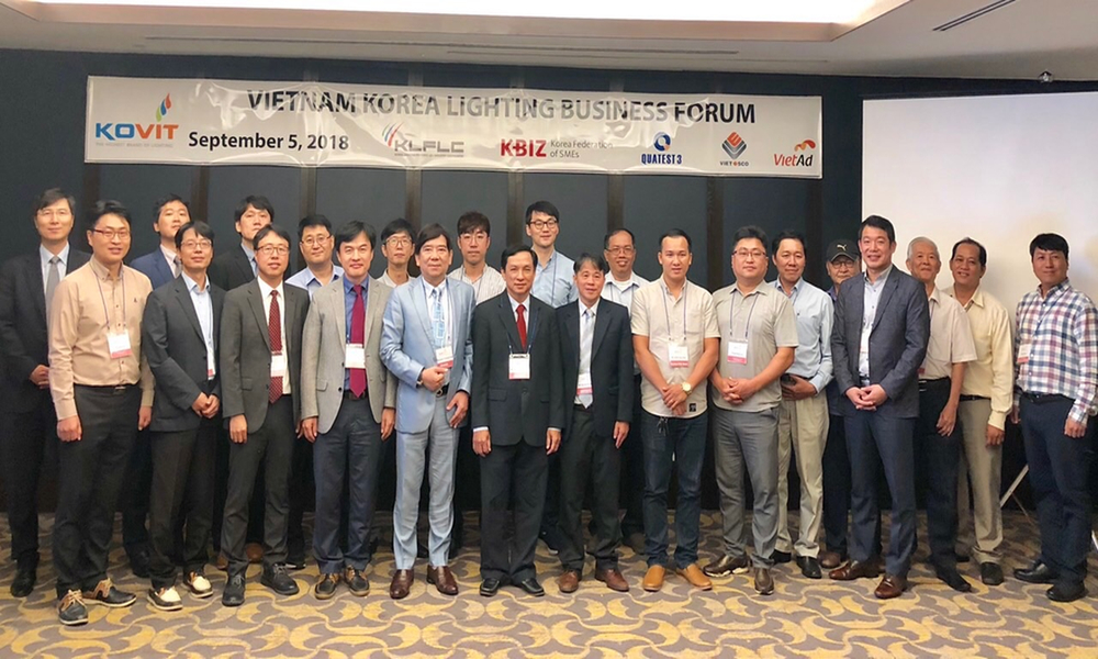 Sự kiện ký kết Biên bản Ghi nhớ việc hợp tác giữa VAA và KLFLC 2018