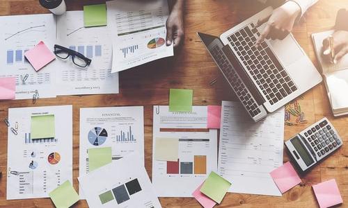 5 công cụ phân tích hiệu quả marketing cho startup