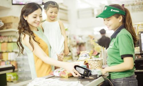 Samsung Pay đạt nửa triệu người dùng sau một năm ra mắt tại Việt Nam