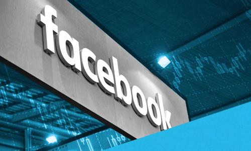 Tăng trưởng người dùng của Facebook thấp hơn dự báo