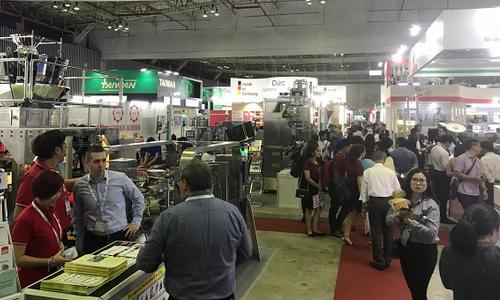 Propak Vietnam - sân chơi của những công nghệ đột phá trong ngành đóng gói bao bì