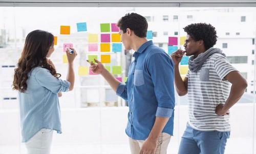 9 chiến thuật hâm nóng lửa sáng tạo cho đội ngũ tiếp thị
