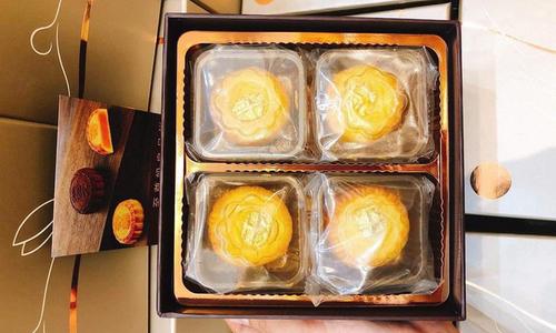 Thị trường bánh trung thu 2019: Từ bạc triệu đến rẻ như cho