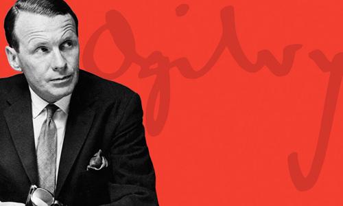 13 thói quen làm việc của huyền thoại quảng cáo David Ogilvy