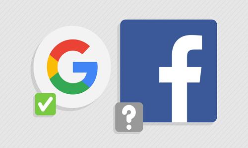 Phát triển 10 năm qua, ai có thể cản bước Google, Facebook?