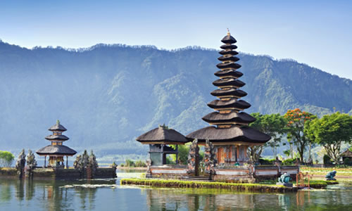 Thông báo số 2: Về chương trình tham quan, tìm hiểu thị trường quảng cáo Indonesia