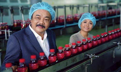 Người Việt có một thương hiệu lạ kỳ và quyến rũ