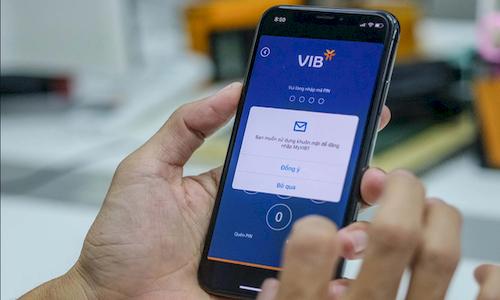 """Truyền thông quốc tế: VIB là """"Thương hiệu ngân hàng sáng tạo"""""""