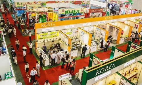 Hơn 500 doanh nghiệp sẽ tham gia quảng bá sản phẩm tại Vietnam Expo 2017