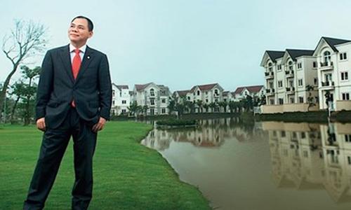 Chân dung tỷ phú USD đầu tiên của Việt Nam trên Forbes