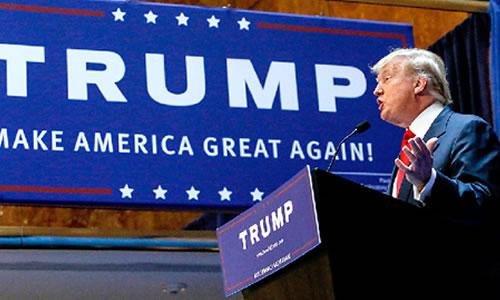 Thương hiệu Trump bắt đầu chịu hậu quả vì Tổng thống Mỹ