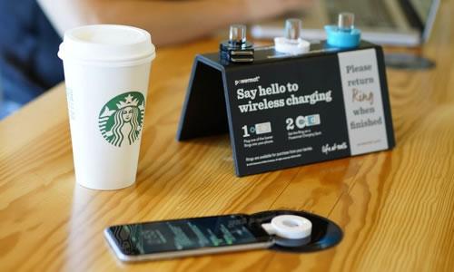 Starbucks giờ đã là một công ty công nghệ?