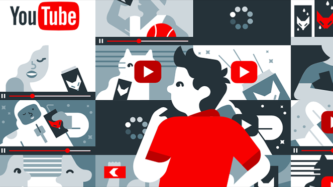 YouTube loại bỏ quảng cáo 30 giây vào năm sau