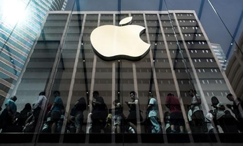 3 nguyên nhân khiến Apple đánh mất vị thế số 1