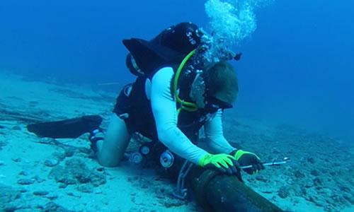 Tuyến cáp quang biển Liên Á bị thêm lỗi mới, thời gian khôi phục lùi đến 1/3