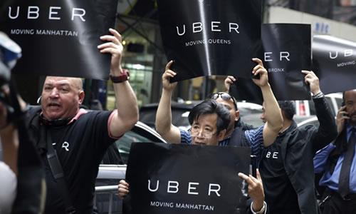 3 bài học đắt giá từ scandal Uber