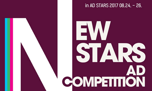 """Ad Stars kêu gọi các nhà quảng cáo đăng ký """"New Stars"""" để có cơ hội được khám phá"""