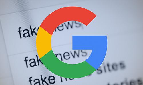 Google sẽ gắn nhãn tin giả mạo trong kết quả tìm kiếm