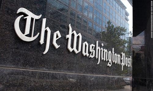 Washington Post và sự chuyển mình đầy ngoạn mục