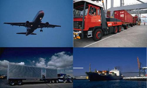 """""""Xây"""" thương hiệu cho Logistics Việt Nam"""