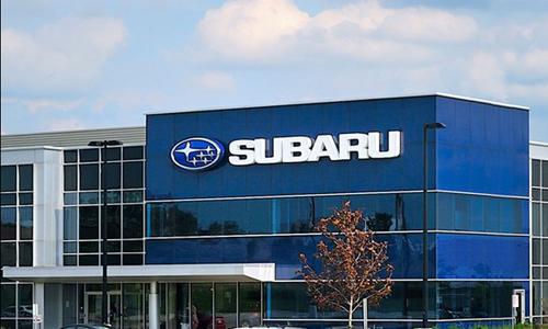 Subaru viết tiếp khủng hoảng của các thương hiệu Nhật