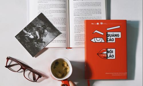 Hồ Công Hoài Phương: 'Quảng cáo là chiếc áo đẹp cho thương hiệu'