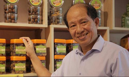 Cách ông chủ ô mai Hồng Lam vượt qua scandal thương hiệu