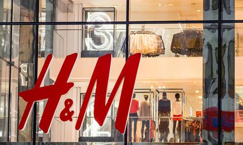 Chính thức khai trương cửa hàng H&M đầu tiên tại Hà Nội