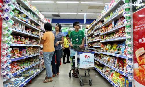 Nhà bán lẻ đẩy mạnh nội địa hóa, xây dựng thương hiệu hàng Việt