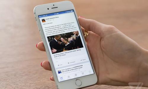 Cho phép quảng cáo có nội dung phân biệt đối xử, Facebook làm nhiều người bất bình