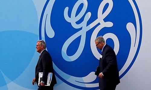 12.000 nhân viên làm việc tại GE sẽ bị sa thải