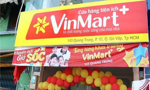 Vinmart – Câu chuyện thành công của chuỗi siêu thị bán lẻ