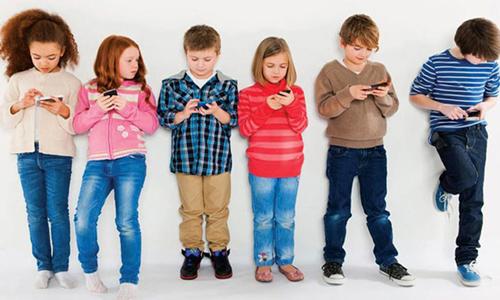 Thế hệ Z - mối bận tâm của nhà tiếp thị