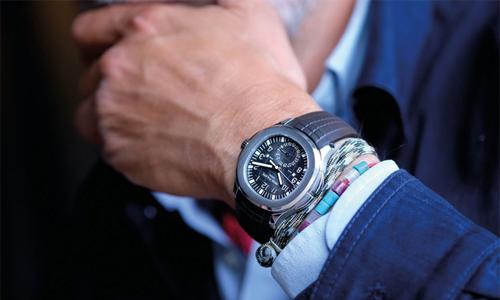 Lí do những thương hiệu đồng hồ như Patek Philippe hay Rolex không bao giờ giảm sức hút