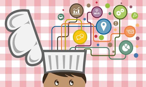 Xu hướng nở rộ marketing nhà hàng trong năm 2018