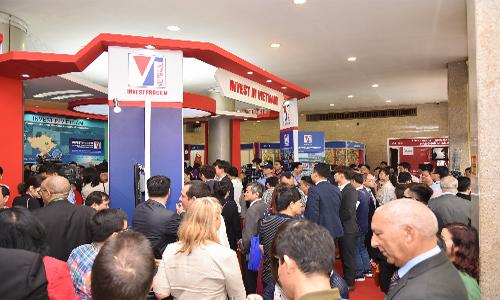 Nhiều doanh nghiệp Nga tham dự Hội chợ Vietnam Expo 2018