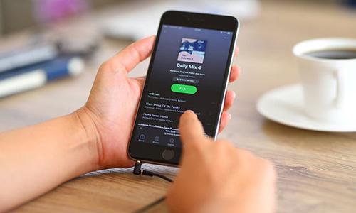 Spotify thử tính năng bỏ qua quảng cáo